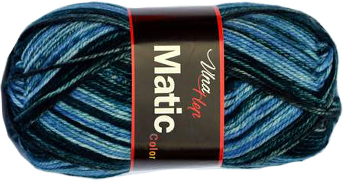 Matic Color 5407