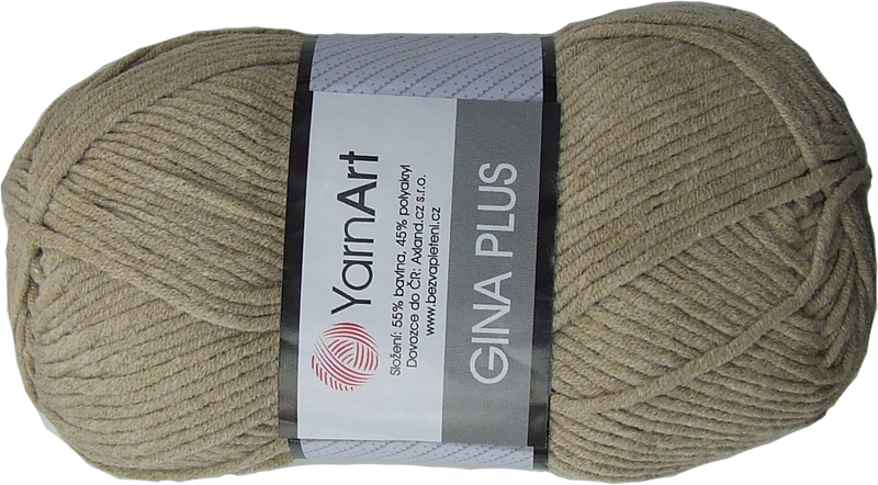 YarnArt Gina Plus 48