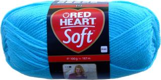 Red Heart Soft 00007